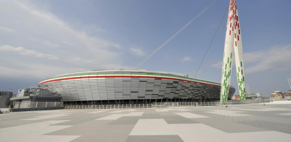 Juventus Stadium (To)