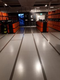 Nike Factory Store - Braintree (UK)