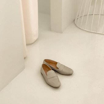 Fitting rooms – Ultratop Loft bianco opaco