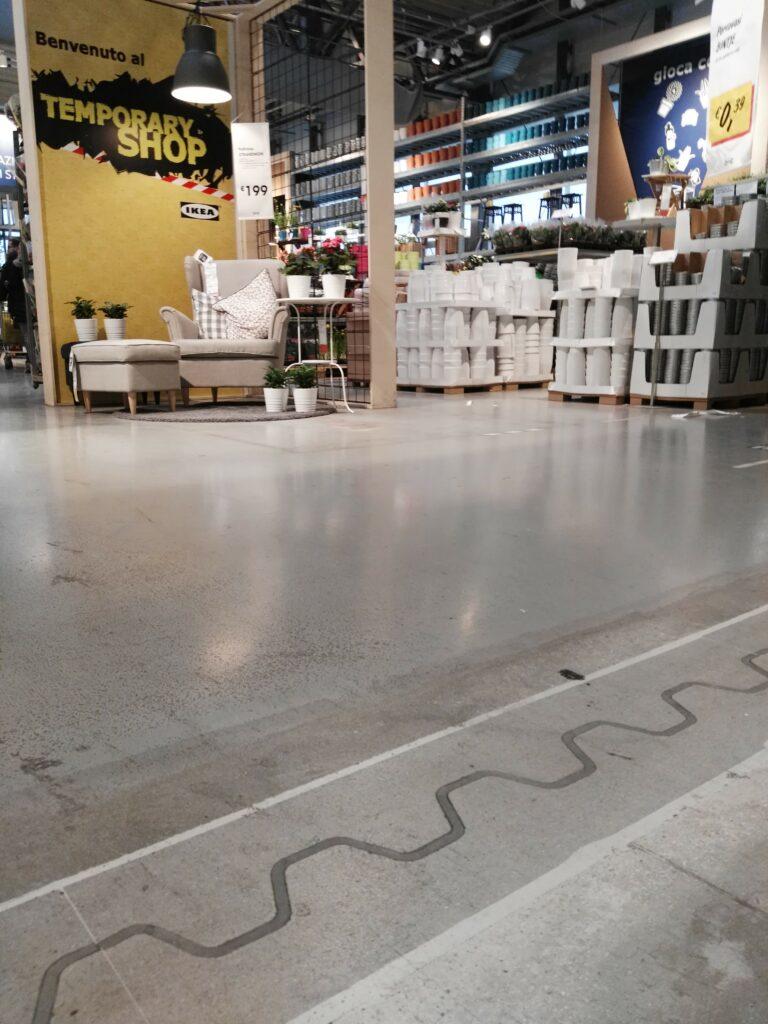 Floor Joints Smart Joint Prima Pavimenti