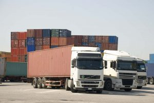 Prima Cargo - Piazzale deposito container
